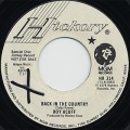 Roy Acuff / Back In The Country c/w (Our Own) Jole Blon