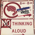 Rubix / Thinking Aloud