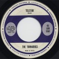 Tornadoes / Jungle Fever c/w Telstar