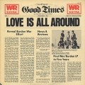War feat. Eric Burdon / Love Is All Around