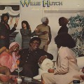 Willie Hutch / Havin' A House Party