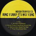 Wu-Tang Clan vs King Tubby / Macro Dubs