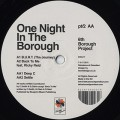 6th Borough Project / One Night In The Borough Part.2