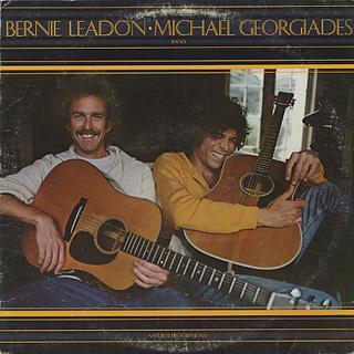Bernie Leadon, Michael Georgiades Band / Natural Progressions