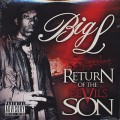 Big L / Return Of The Devil's Son