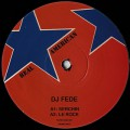 DJ Fede / Disco Re-Edits EP