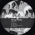 Greg Paulus / Nightime EP