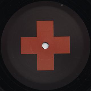 Greg Paulus / Nightime EP back
