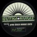Guynamikat / Afro Disco Boogie Edits Volume 3