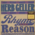 Herb Geller / Rhyme And Reason