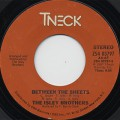 Isley Brothers / Between The Sheets c/w (Instrumental)