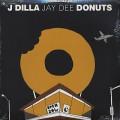 J Dilla / Donuts(2LP)