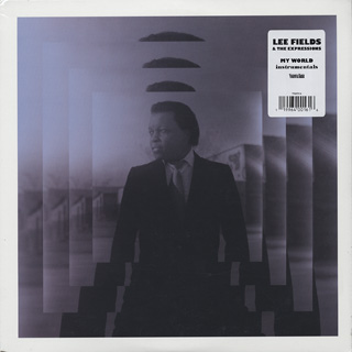 Lee Fields and The Expressions / My World Instrumentals