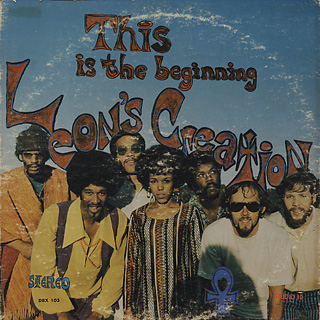Leon's Creation / This Is The Beginning