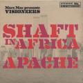 Marc Mac Presents Visioneers / Apache c/w Shaft in Africa