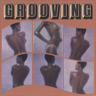 DJ Prince Rod-I / Grooving Vol.1
