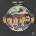 Rare Earth / One World