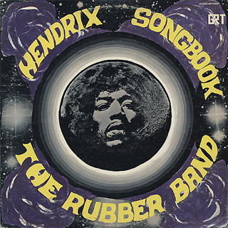 Rubber Band / Hendrix Songbook
