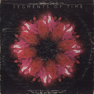 Segments Of Time / S.T.
