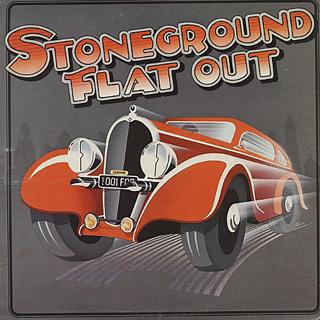 Stoneground / Flat Out