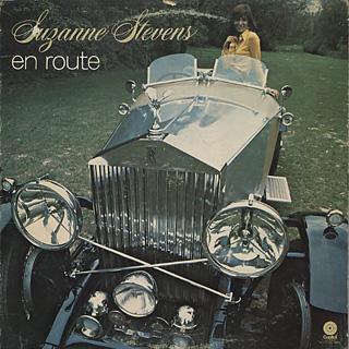 Suzanne Stevens / En Route