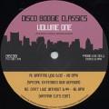 V.A / Disco Boogie Classics Vol.1