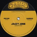 Jazzy Jens / Undisputed