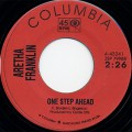 Aretha Franklin / One Step Ahead