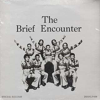Brief Encounter / S.T.