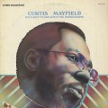 Curtis Mayfield / His Early Years With The Impression