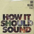 Damu The Fudgemunk / How It Should Sound (VOL.1 & 2)