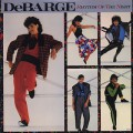 DeBarge / Rhythm Of The Night