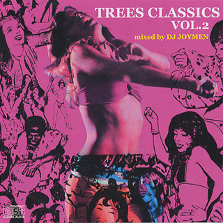 DJ Joymen / Trees Classics Vol.2