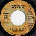 Donald Austin / Crazy Legs