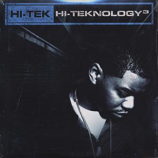 Hi-Tek / Hi-Teknology Vol. 3