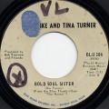 Ike & Tina Turner / Bold Soul Sister