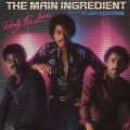 Main Ingredient / Ready For Love