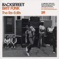 V.A (Backstreet Brit Funk) / The Re-Edits