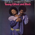 Bob Andy and Marcia Griffiths / Young Gifted and Black