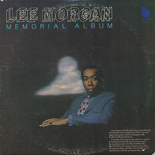 Lee Morgan / Memorial Album