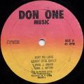 Leroy Otis Gayle / Ain't No Love