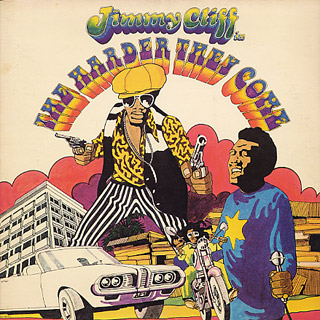 O.S.T.(Jimmy Cliff) / The Harder They Come