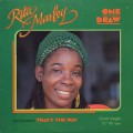 Rita Marley / One Draw