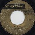 Asquith Clarke / Things c/w Quando, Quando, Quando