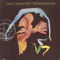 Chico Hamilton / Peregrinations