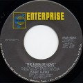 Isaac Hayes / The Look Of Love c/w Ike's Mood I