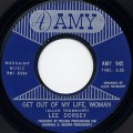 Lee Dorsey / Get Out Of My Life Woman