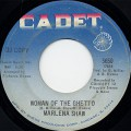 Marlena Shaw / Woman Of The Ghetto