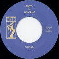 Mato / C.R.E.A.M c/w Clap your Hands