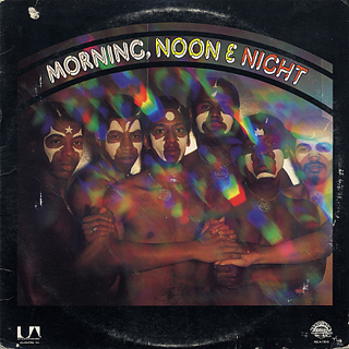 Morning, Noon & Night / S.T.